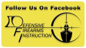 Follow Defensive Firearms Instruction on Facebook