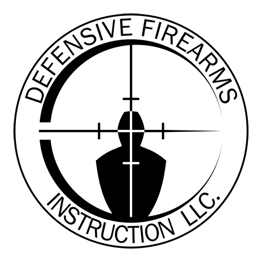 Defensive Firearms Instruction - Logo - 512x512